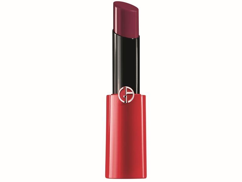 Giorgio Armani奢華訂製緞光水唇膏 (#600 Garconne)3g,NT1,200