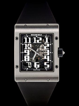 RICHARD MILLE 經典工藝錶款 RM016