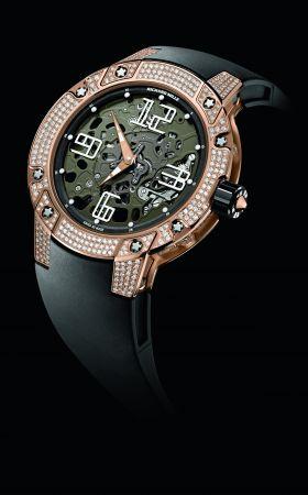 RICHARD MILLE 經典工藝錶款 RM033