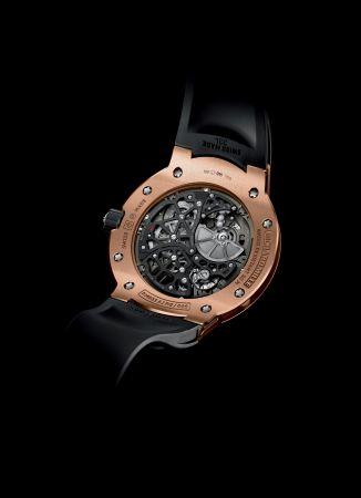 RICHARD MILLE 經典工藝錶款 RM30