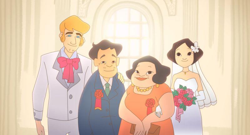 嫁給了白馬王子,就能永遠幸福美滿嗎?
