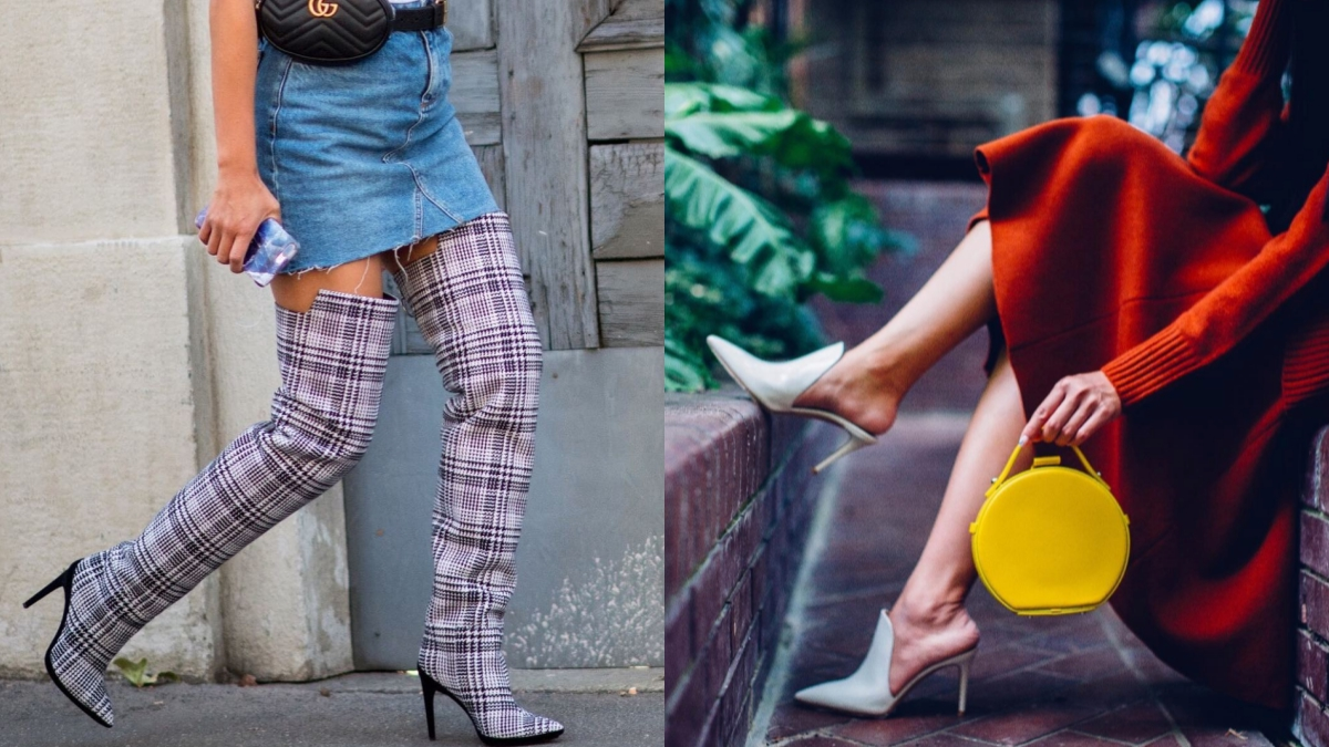 Net-A-Porter 時尚總監的購物清單,讓你跟上最新、最時髦的趨勢!