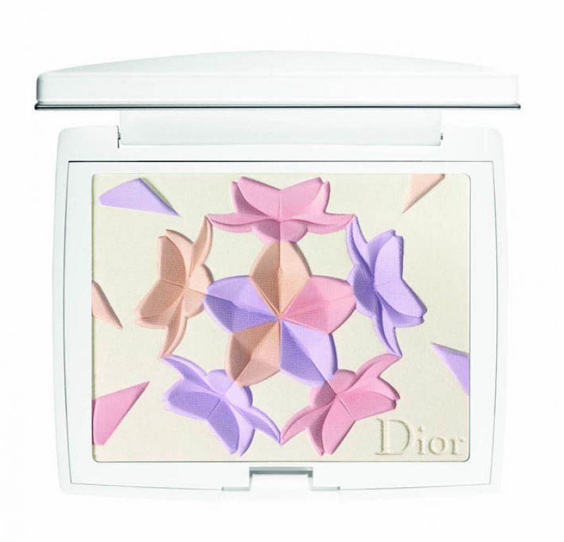 Dior迪奧雪晶靈櫻花粉頰彩#003 NT$2,000