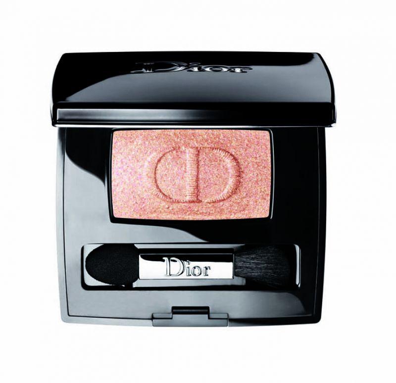 Dior迪奧雪晶靈限量彩妝摩登單色眼影#633 NT$1,200