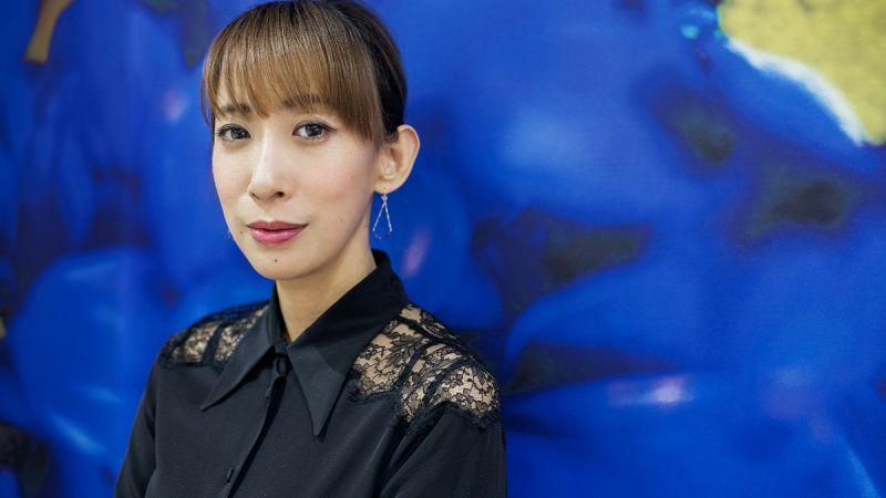 日本女性時尚攝影師蜷川實花