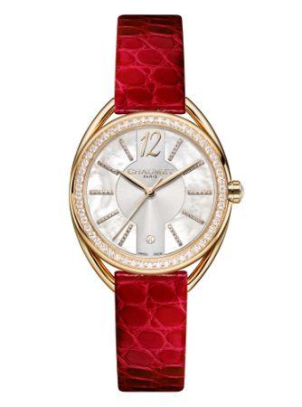 Liens Lumière 腕錶,建議售價NT625,000。