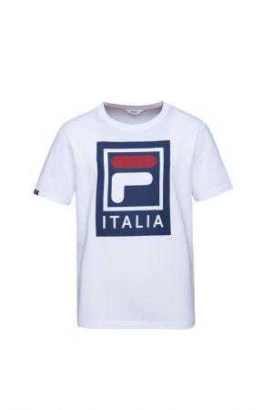 FILA字母T恤_建議售價NT1,180