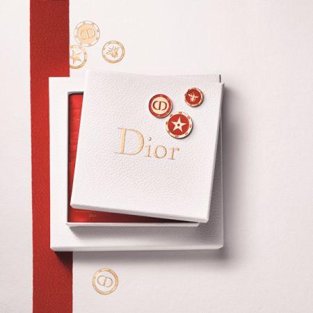 Dior 2018 中國新年限量禮盒包裝