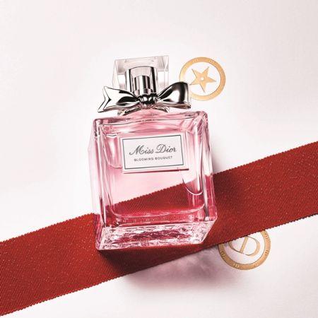 Dior 2018 中國新年限量禮盒包裝花漾迪奧淡香水