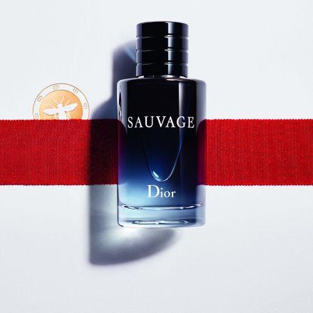 Dior 2018 中國新年限量禮盒包裝曠野之心淡香水