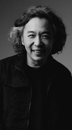 斐瑟髮廊創辦人、斐瑟學院執行長 鄧泰華(鄧爸)