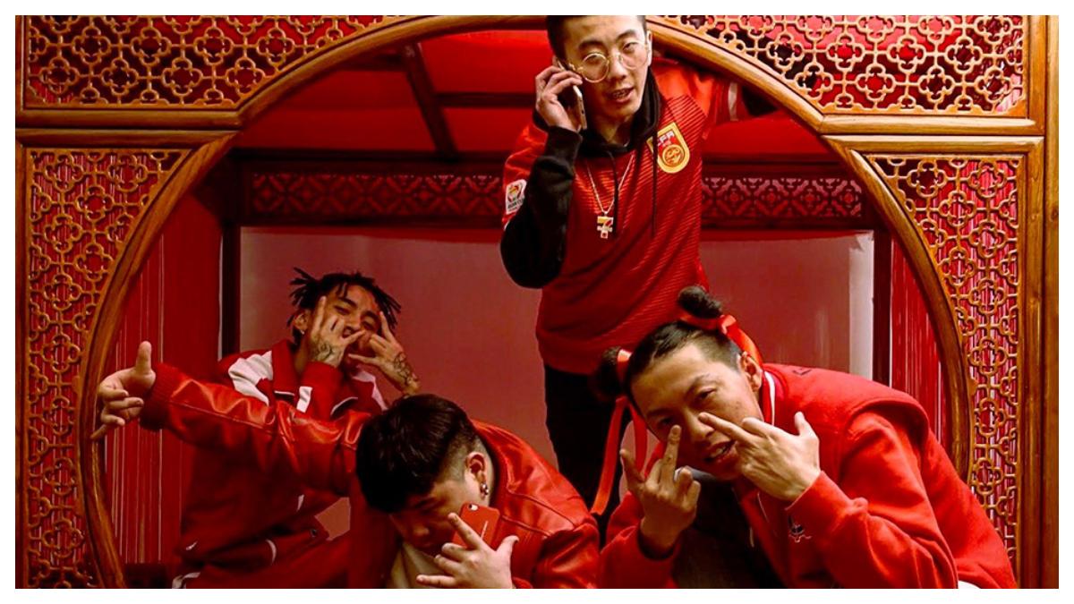 真正紅遍世界的中國有嘻哈!香奈兒也難擋魅力的Higher Brothers