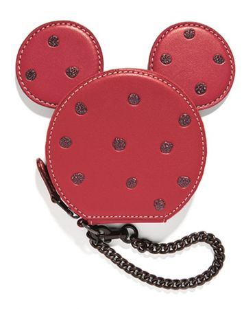 Minnie Mouse Coin Case_BPF8Q TWD 3,900