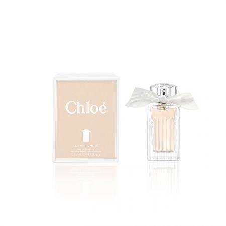 Les Mini Chloé小小白玫瑰女性淡香水20ml,NT1,450