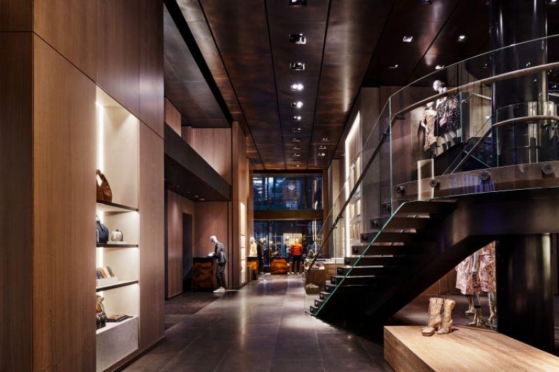 紐約Maison一樓大廳