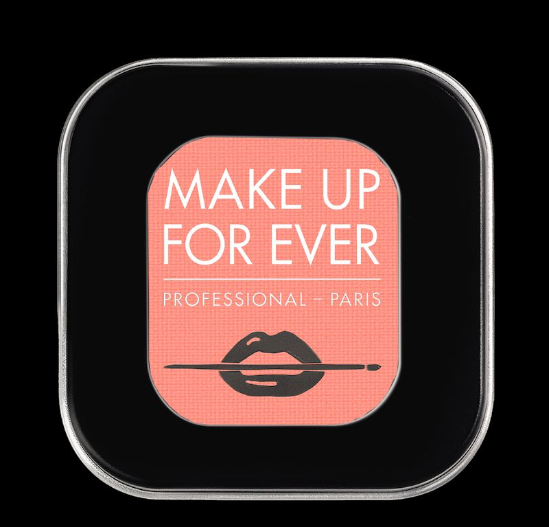MAKE UP FOR EVER Artist Color Shadow藝術大師玩色眼影123色,單顆NT550;外盒NT80。