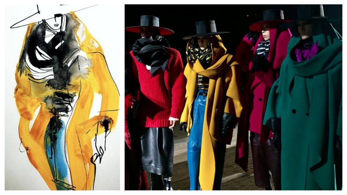 【紐約時裝週】Marc Jacobs,服裝輪廓再進化
