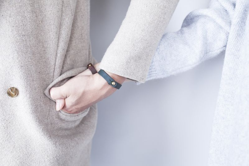 誠品生活松菸店|HSU_DAUGHTER|3月1日前,情侶任選2件課程,第二件85折,合照打卡再送皮革手環一對。