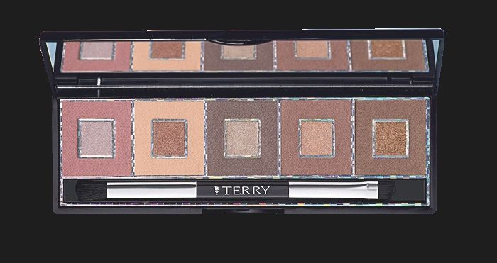 BY TERRY訂製光眼彩盤(#02搶眼輕裸)6.5g,NT1,950