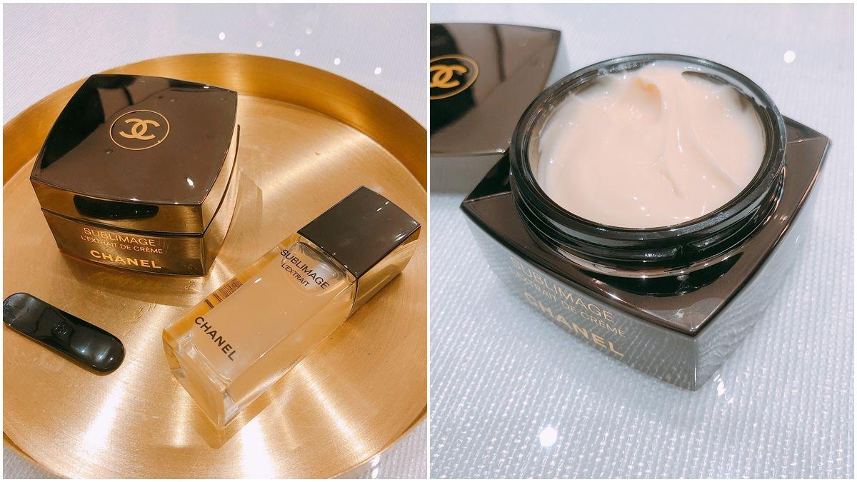 香奈兒史上最強的奢華極萃乳霜!這罐煉金霜就是賦活精萃與頂級乳霜的完美結合