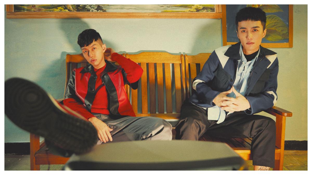 蛋堡X李英宏  用嘻哈音樂找到自我