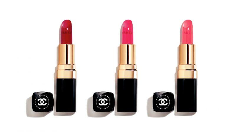 瑪格羅比2018奧斯卡妝容使用產品香奈兒COCO唇膏3.5g,NT1,250