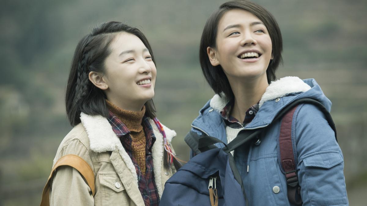金馬雙影后周冬雨、馬思純得獎之作,閨蜜間的愛與恨,《七月與安生》終於在台灣看得到了!
