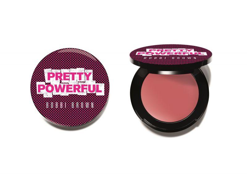 Bobbi Brown繽紛唇頰霜(#Pretty Powerful),NT1,200