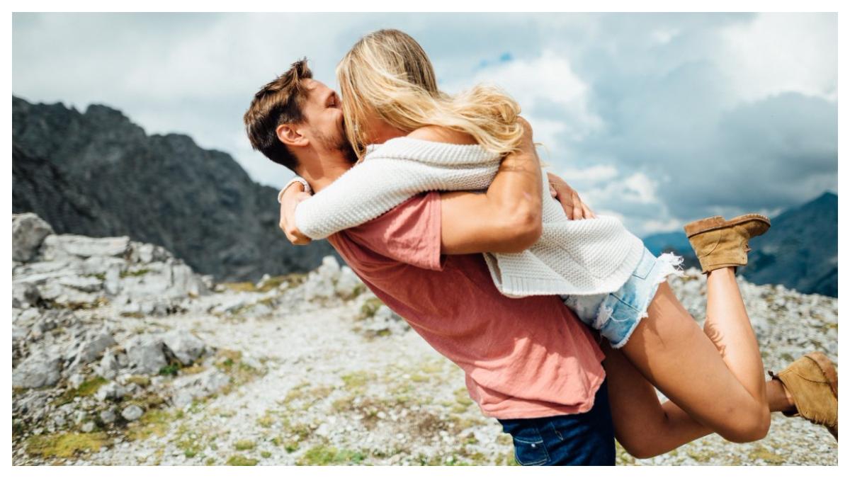 用真實的自己吸引愛你的人,戀情才會長久!