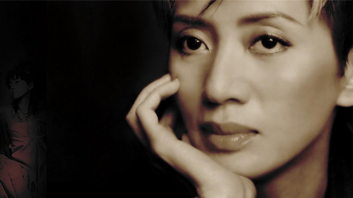 女人如花,花似夢~重溫最美好的90年代,一代香港天后《梅豔芳傳奇》有望開拍!