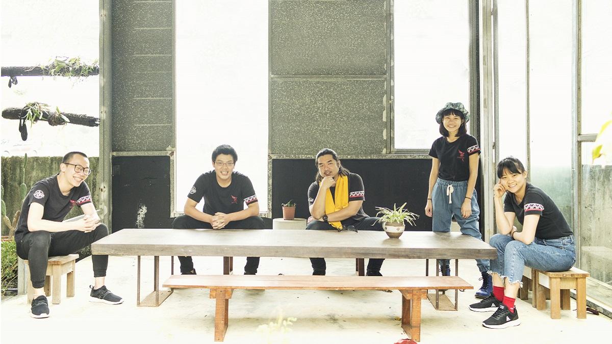 青少年表演藝術聯盟:為青春留第二條路