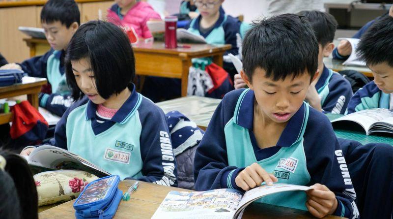 新課本讓孩子更樂衷觀察探索