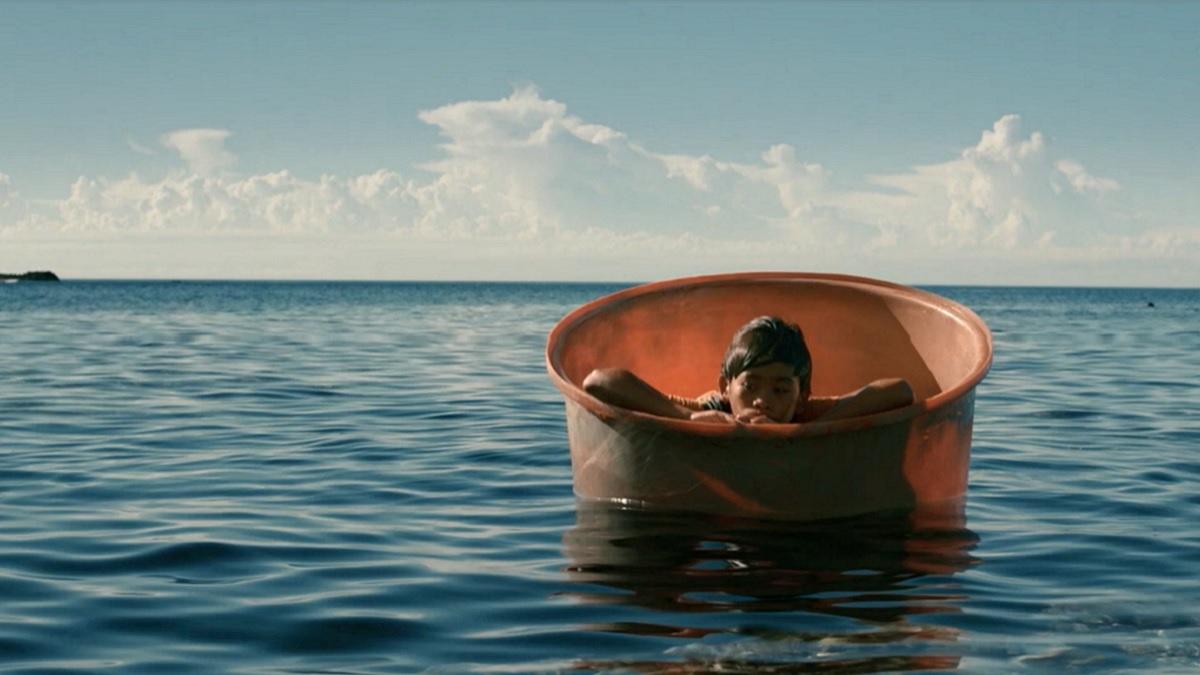 穿丁字褲很害羞內!最蘭嶼的電影《只有大海知道》,溫柔傳遞達悟的驕傲與無奈