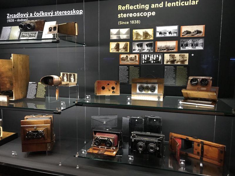 布拉格親子同遊第四站:National Technical Museum博物館