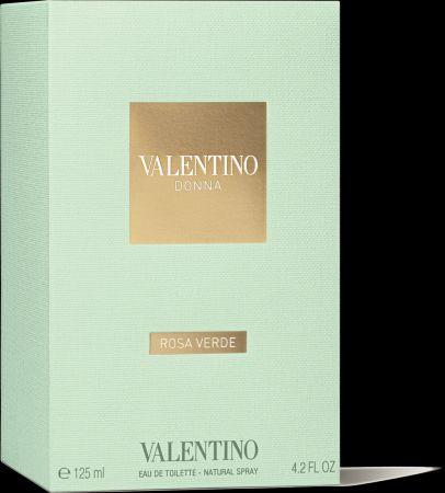 Valentino Donna輕漾女性淡香水(外盒)