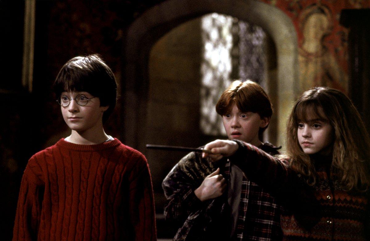 搭配電影畫面更有感!《哈利波特:神秘的魔法石》電影交響音樂會,6月國家音樂廳登場!