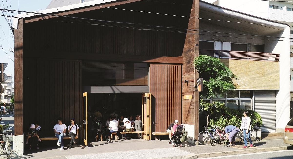 文青必訪87處絕對品味精選!  細細品味最具風格的東京旅行指南