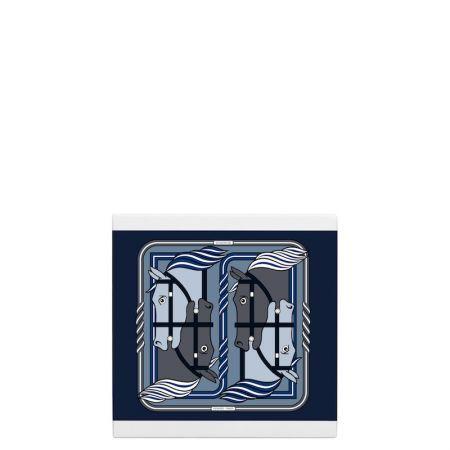 黑檸檬古龍水香皂100G,NT800