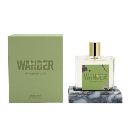 Miller Harris Wander through the Parks 園林密語淡香精50ml,NT4,500/100ml,NT6,600