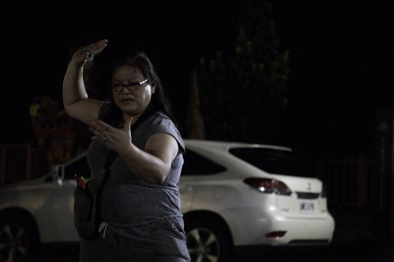 《看不見的台灣》劇照