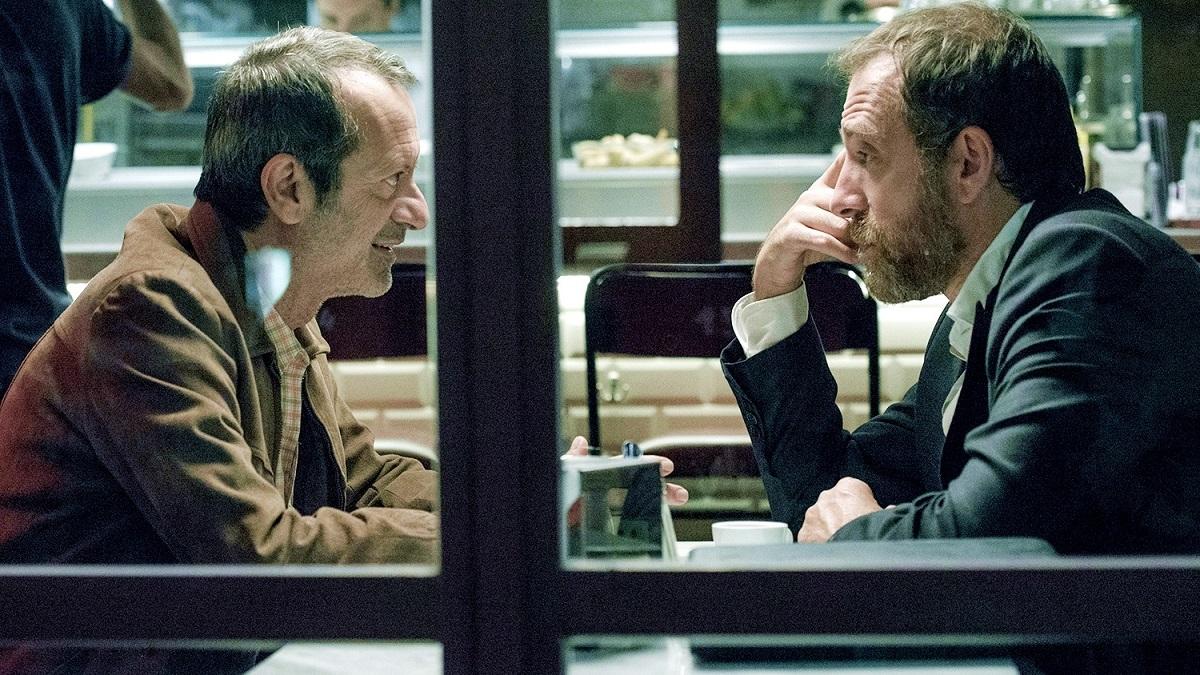 《完美陌生人》導演黑色喜劇新作!《願望咖啡館》開張,來這裡找他就能美夢成真