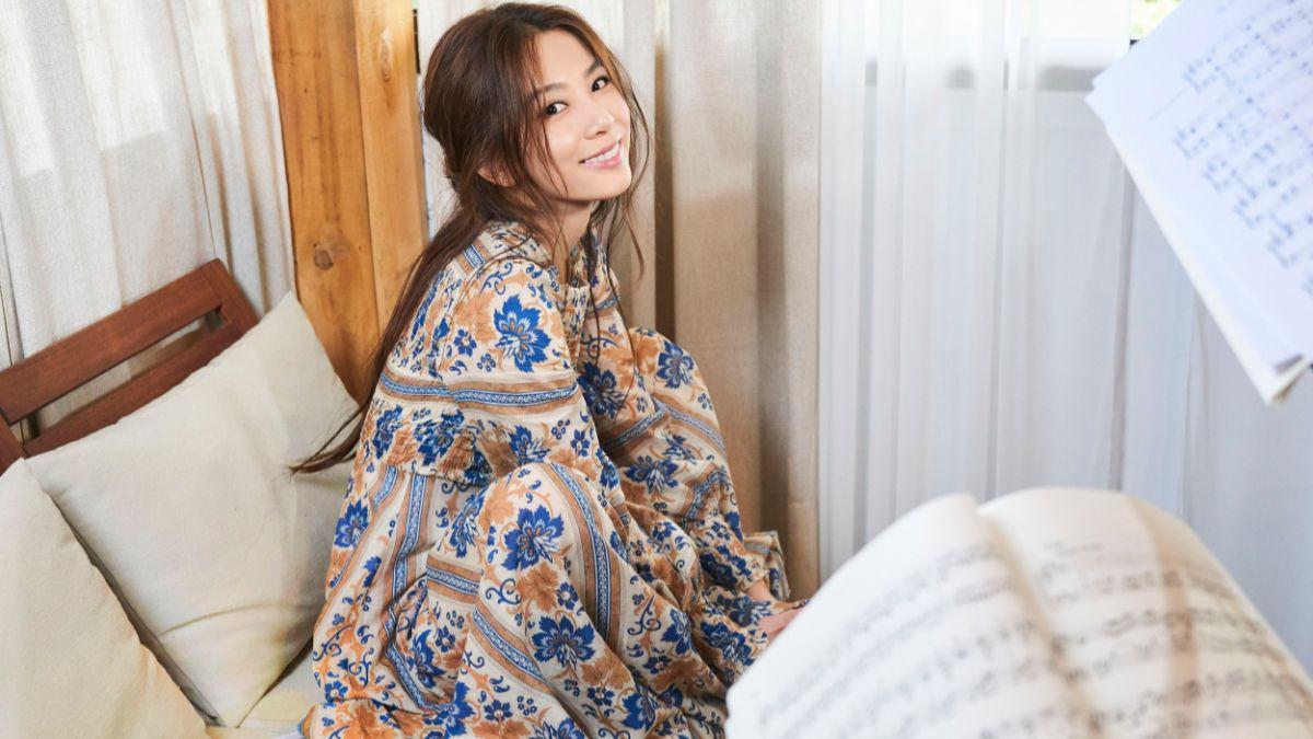 回到最初的自己!女神Hebe田馥甄最新單曲〈自己的房間〉,唱出心底最真切的秘密~