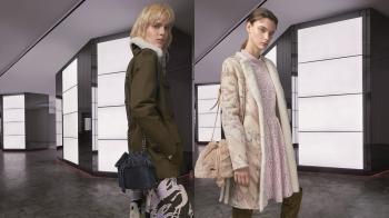 【巴黎時裝週】毛茸茸的可愛模樣讓人想一直抱著!搶先看Longchamp秋冬系列的迷你水桶包