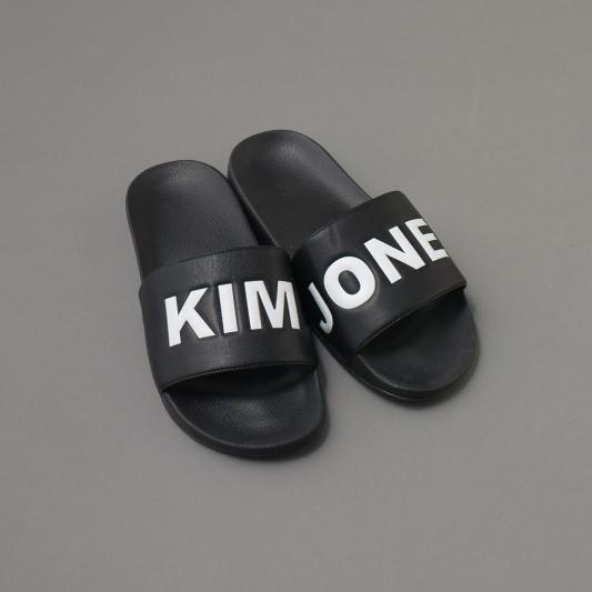 『KIM JONES GU PRODUCTION』_女裝拖鞋_售價NT790