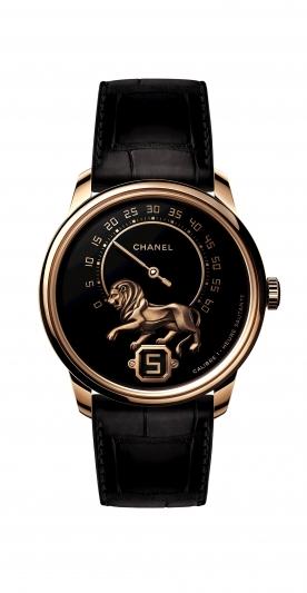 Monsieur de Chanel