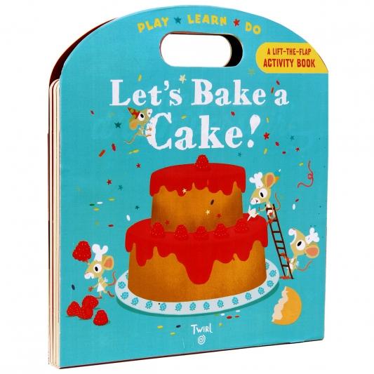《Let_s Bake a Cake》