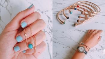 【試戴報告】鄭秀晶Krystal也愛上!Piaget Possession 2018年新款戒指、項鍊、手鐲、手錶的試戴與細節全紀錄!