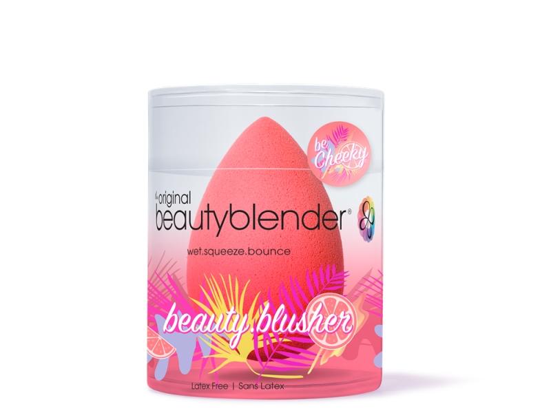 beautyblender Cheeky香柚紅修容美妝蛋,NT590
