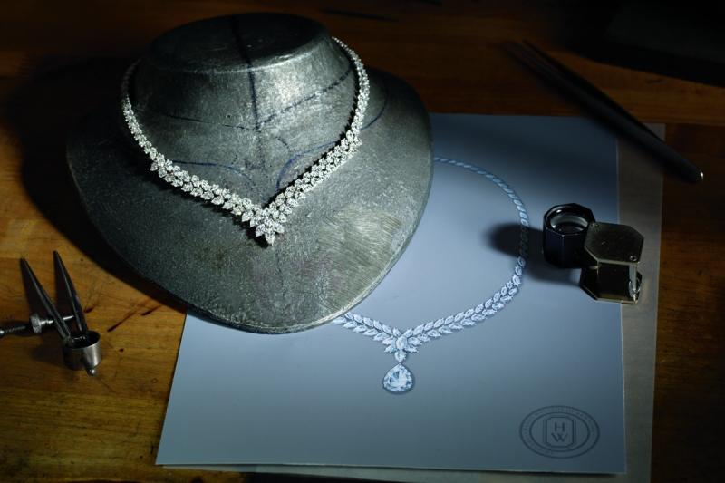 Legacy系列頂級珠寶