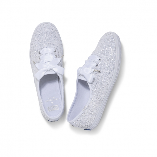 Keds X Kate Spade Bridal Collection- CHAMPION 亮片 NT3,090